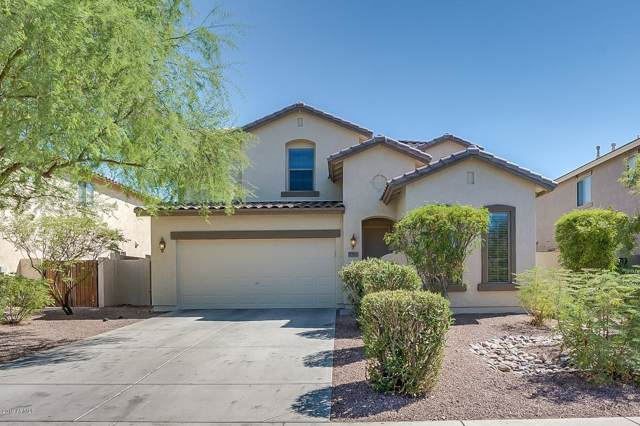 3361 E Lafayette Avenue, Gilbert, AZ 85298 (MLS #5970824) :: Openshaw Real Estate Group in partnership with The Jesse Herfel Real Estate Group