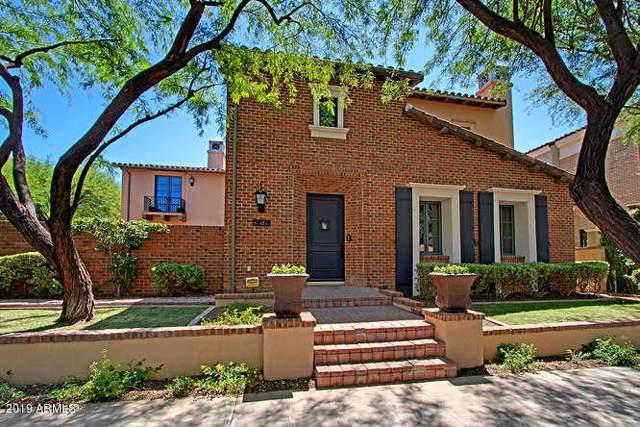 20749 N 101st Street, Scottsdale, AZ 85255 (MLS #5970848) :: Riddle Realty Group - Keller Williams Arizona Realty