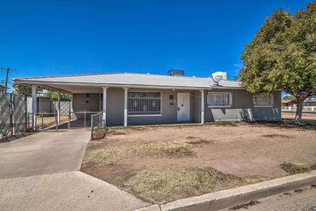 108 S 24TH Avenue, Phoenix, AZ 85009 (MLS #5970852) :: Kepple Real Estate Group