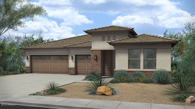 20443 W Legend Trail, Buckeye, AZ 85396 (MLS #5970885) :: neXGen Real Estate