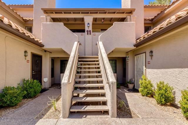 1211 N Miller Road #242, Scottsdale, AZ 85257 (MLS #5970901) :: Brett Tanner Home Selling Team