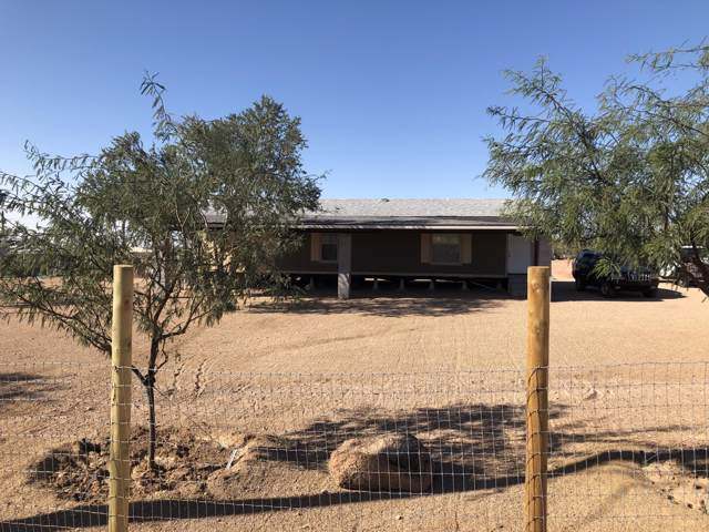 4716 N Gold Drive, Apache Junction, AZ 85120 (MLS #5970906) :: The Kenny Klaus Team