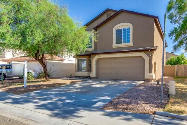 5193 W Whitten Street, Chandler, AZ 85226 (MLS #5970913) :: Lucido Agency