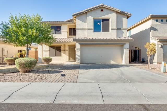 13156 W Fairmont Avenue, Litchfield Park, AZ 85340 (MLS #5970918) :: The Garcia Group