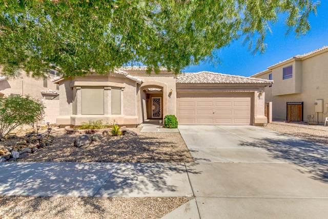 2827 S 73RD Drive, Phoenix, AZ 85043 (MLS #5970922) :: Riddle Realty Group - Keller Williams Arizona Realty