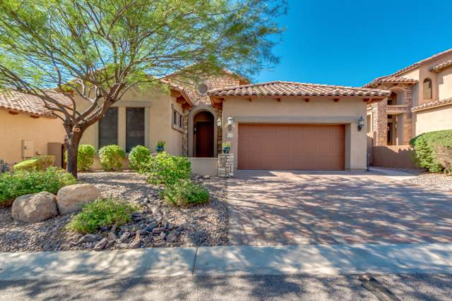 6916 E Portia Street, Mesa, AZ 85207 (MLS #5970944) :: Arizona Home Group