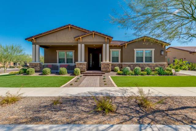 20935 W Colina Court, Buckeye, AZ 85396 (MLS #5970947) :: The Property Partners at eXp Realty