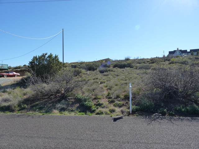20417 E Foothill Drive, Mayer, AZ 86333 (MLS #5970976) :: Conway Real Estate