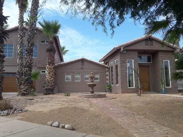 5009 E Wethersfield Road, Scottsdale, AZ 85254 (MLS #5970977) :: Riddle Realty Group - Keller Williams Arizona Realty