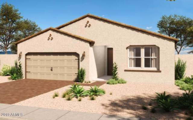 19961 W Lilac Street, Buckeye, AZ 85326 (MLS #5970979) :: The Kenny Klaus Team