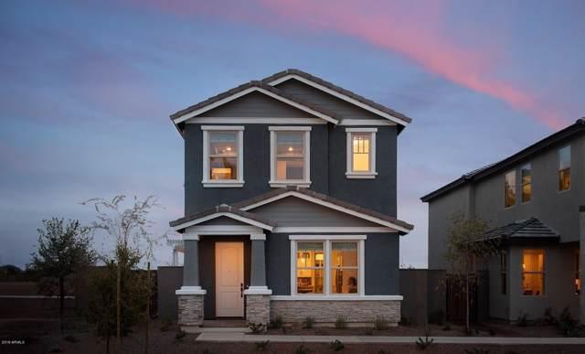 2049 W Kinfield Trail, Phoenix, AZ 85085 (MLS #5970990) :: Team Wilson Real Estate