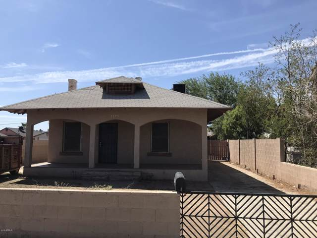 2125 W Adams Street, Phoenix, AZ 85009 (MLS #5971017) :: The Kenny Klaus Team