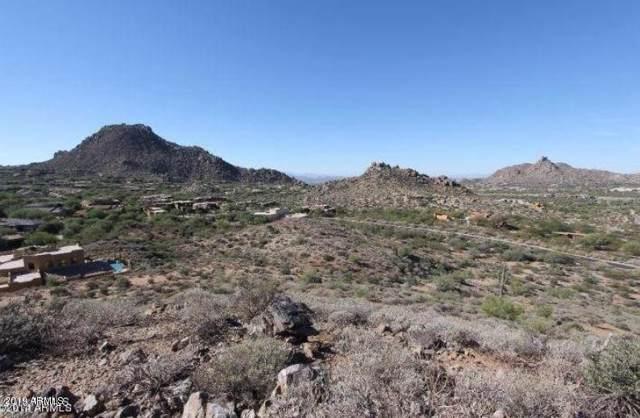 11307 E Pinon Drive, Scottsdale, AZ 85262 (MLS #5971039) :: The Kenny Klaus Team