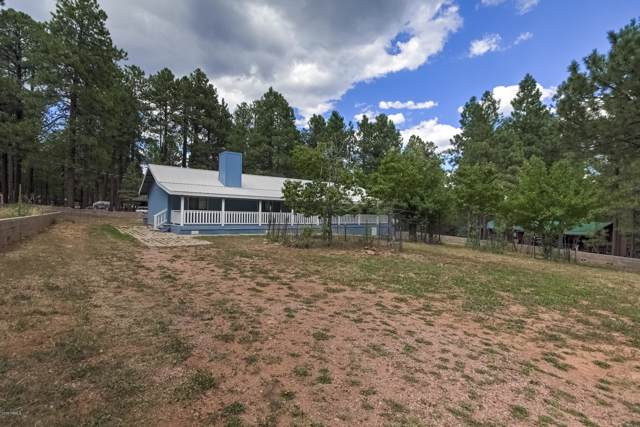 1787 Wildcat Road, Forest Lakes, AZ 85931 (MLS #5971042) :: neXGen Real Estate