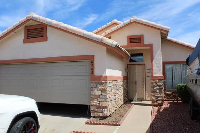 8702 W Granada Road, Phoenix, AZ 85037 (MLS #5971043) :: Occasio Realty