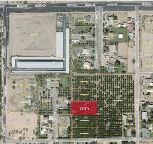 25516 S 177TH Place, Queen Creek, AZ 85142 (MLS #5971048) :: Revelation Real Estate