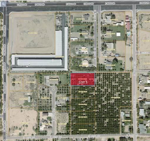 25410 S 177TH Place, Queen Creek, AZ 85142 (MLS #5971049) :: Revelation Real Estate