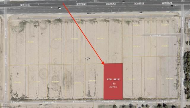 ----1 E Unknown, Queen Creek, AZ 85142 (MLS #5971050) :: Revelation Real Estate