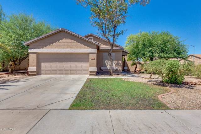 8724 N 57TH Drive, Glendale, AZ 85302 (MLS #5971051) :: Occasio Realty