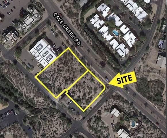 7525 E Cave Creek Road, Carefree, AZ 85377 (MLS #5971071) :: Riddle Realty Group - Keller Williams Arizona Realty