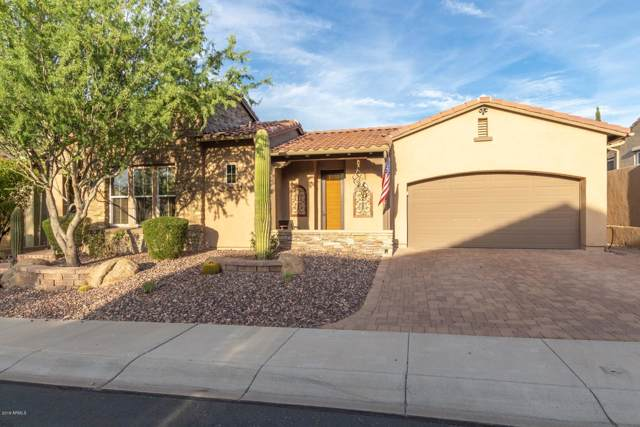 28737 N 68th Drive, Peoria, AZ 85383 (MLS #5971089) :: Arizona Home Group