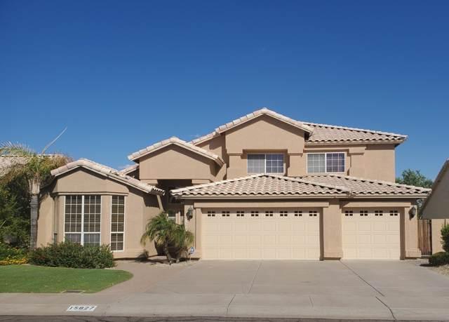 15827 S 27TH Way, Phoenix, AZ 85048 (MLS #5971104) :: Revelation Real Estate