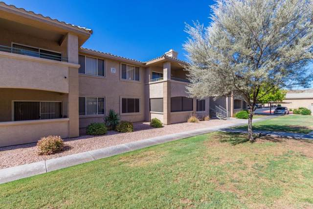 16013 S Desert Foothills Parkway #1154, Phoenix, AZ 85048 (MLS #5971113) :: Brett Tanner Home Selling Team