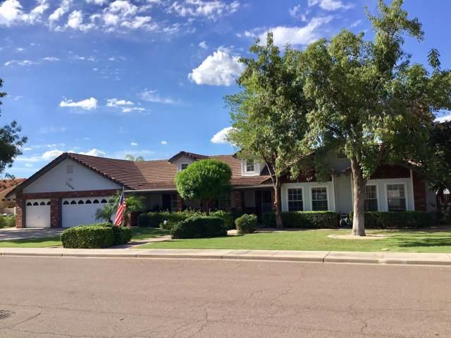 2246 E Laurel Street, Mesa, AZ 85213 (MLS #5971117) :: Revelation Real Estate