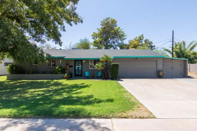 1415 E Whitton Avenue, Phoenix, AZ 85014 (MLS #5971125) :: The W Group