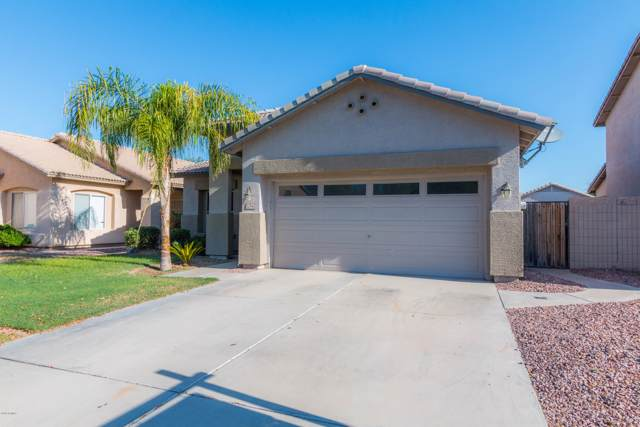 12542 W Monroe Street, Avondale, AZ 85323 (MLS #5971130) :: The Garcia Group