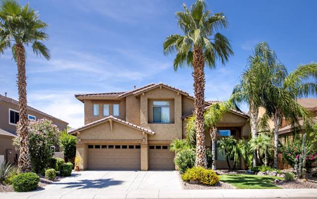 5036 W Yearling Road, Phoenix, AZ 85083 (MLS #5971148) :: The Laughton Team