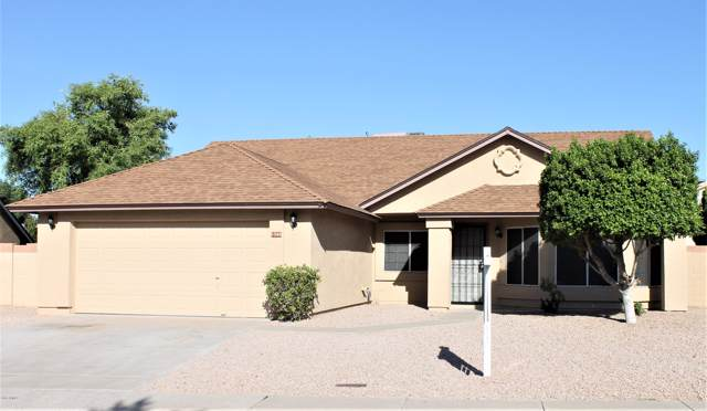 1748 N Avoca, Mesa, AZ 85207 (MLS #5971150) :: Arizona Home Group