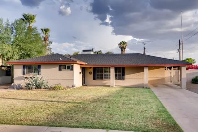 1801 E Coolidge Street, Phoenix, AZ 85016 (MLS #5971183) :: The Kenny Klaus Team