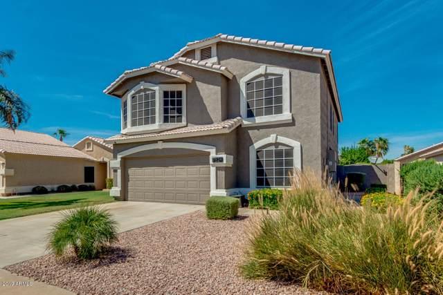 7524 E Milagro Avenue, Mesa, AZ 85209 (MLS #5971184) :: Revelation Real Estate