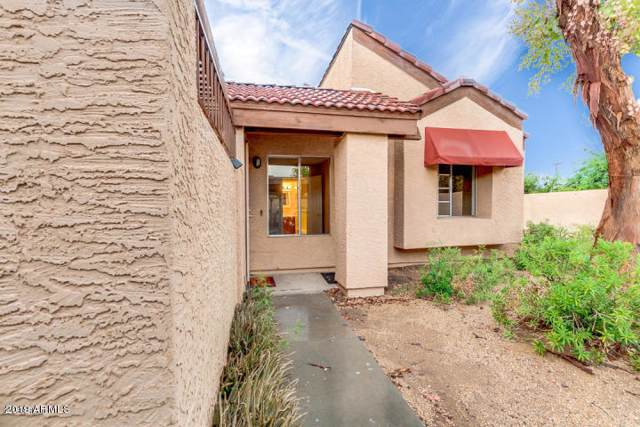 2127 E 10TH Street #1, Tempe, AZ 85281 (MLS #5971204) :: The Property Partners at eXp Realty
