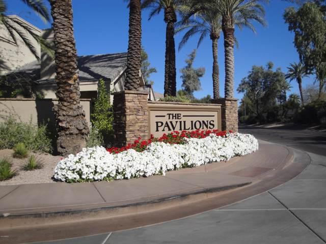 7272 E Gainey Ranch Road #63, Scottsdale, AZ 85258 (MLS #5971207) :: Revelation Real Estate