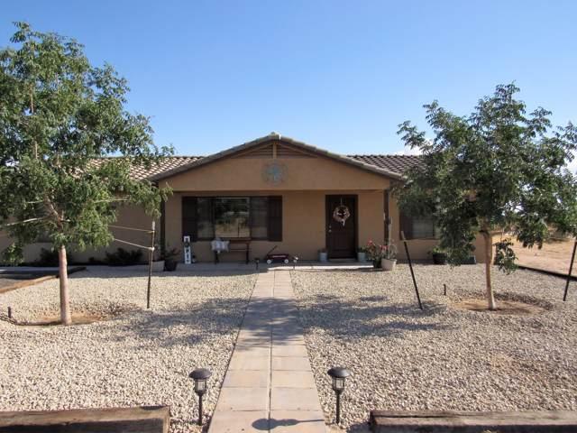 16559 W Impala Drive, Casa Grande, AZ 85122 (MLS #5971220) :: Lifestyle Partners Team