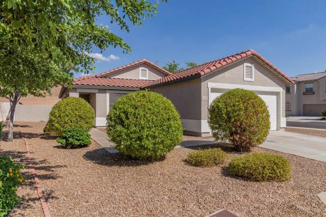 2265 S 86th Street, Mesa, AZ 85209 (MLS #5971286) :: The Carin Nguyen Team
