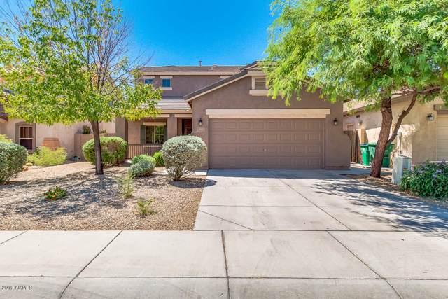 18617 W Sunnyslope Lane, Waddell, AZ 85355 (MLS #5971288) :: Arizona Home Group