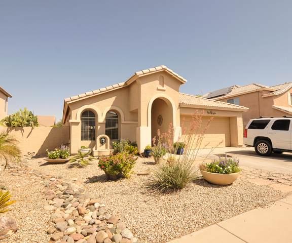 1564 E Viola Drive, Casa Grande, AZ 85122 (MLS #5971291) :: The Kenny Klaus Team