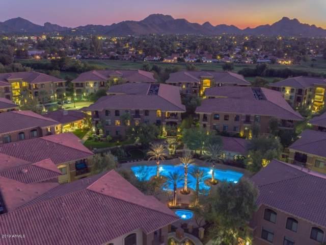 11640 N Tatum Boulevard #3094, Phoenix, AZ 85028 (MLS #5971309) :: The Ramsey Team