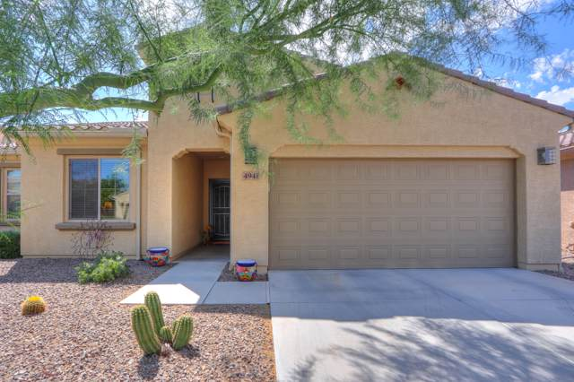 4941 W Posse Drive, Eloy, AZ 85131 (MLS #5971329) :: Yost Realty Group at RE/MAX Casa Grande