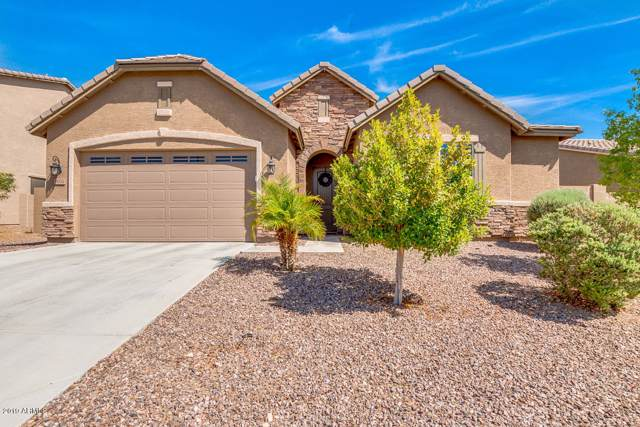 18332 W Turquoise Avenue, Waddell, AZ 85355 (MLS #5971330) :: Kortright Group - West USA Realty