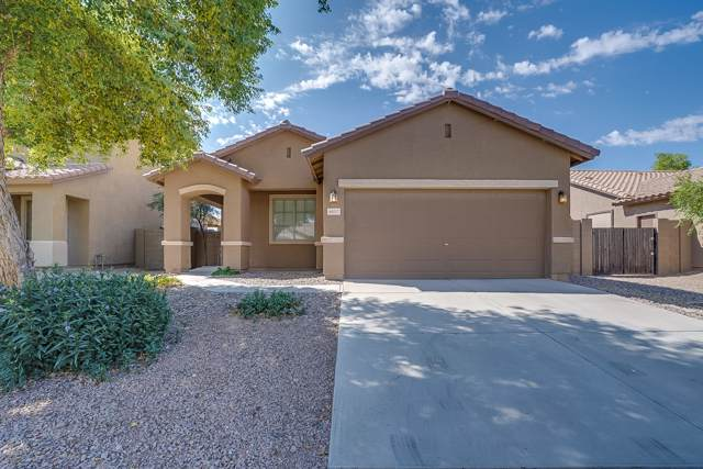44057 W Palo Cedro Road, Maricopa, AZ 85138 (MLS #5971334) :: Revelation Real Estate