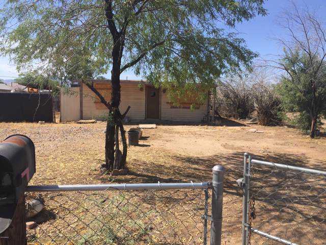 511 E Corrall Street, Avondale, AZ 85323 (MLS #5971346) :: The Property Partners at eXp Realty
