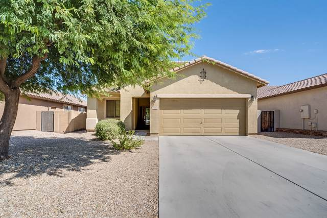 44064 W Palo Cedro Road, Maricopa, AZ 85138 (MLS #5971351) :: Revelation Real Estate