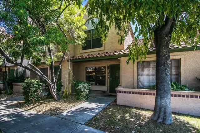 4901 E Kelton Lane #1214, Scottsdale, AZ 85254 (MLS #5971437) :: Devor Real Estate Associates