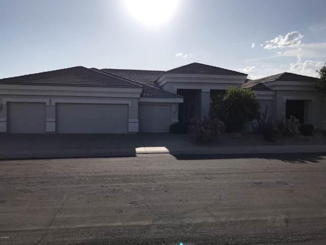 21682 N 57TH Avenue, Glendale, AZ 85308 (MLS #5971450) :: REMAX Professionals