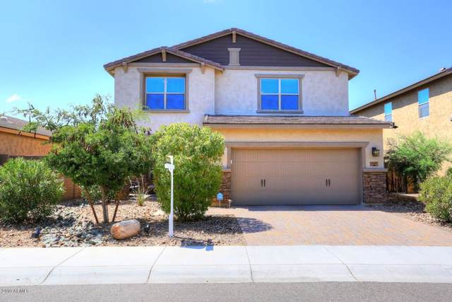 2927 W Thorn Tree Drive, Phoenix, AZ 85085 (MLS #5971494) :: The Daniel Montez Real Estate Group