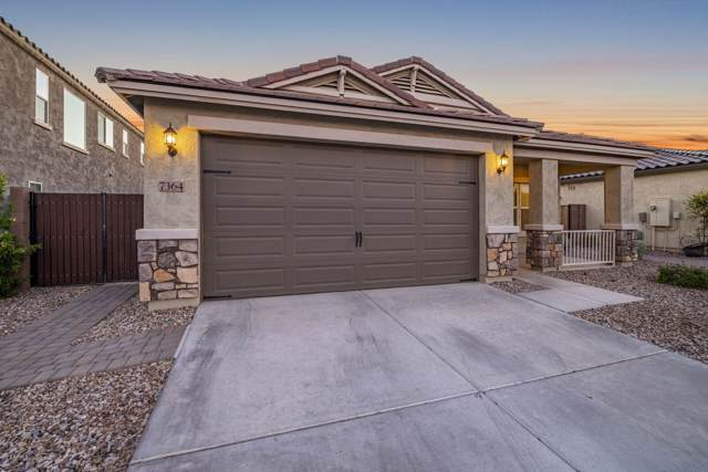 7364 S Quinn Avenue, Gilbert, AZ 85298 (MLS #5971525) :: Openshaw Real Estate Group in partnership with The Jesse Herfel Real Estate Group